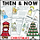 Thumbnail: Then and Now Social Studies History of Christmas Traditions