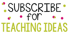 Subscrib to downoad free teaching lesson plans and ideas