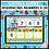 Thumbnail: Sequencing Numbers 0-20 Google Slides Activity