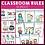 Thumbnail: SAVE 20% Classroom Rules Bundle