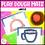 Thumbnail: Winter Play Dough Mats