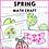 Thumbnail: Spring Math Craft Activities