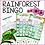 Thumbnail: Rainforest Bingo Game