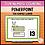 Thumbnail: Teen Number PowerPoint Counting Ten Frames Llama