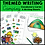 Thumbnail: Themed Writing Activity Camping