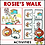 Thumbnail: Rosie's Walk by Pat Hutchins Story Retell Activities