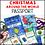 Thumbnail: Christmas Around the World Passport