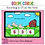 Thumbnail: Counting to Twenty Down on the Farm BOOM LEARNING CARDS Activity