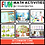 Thumbnail: Fun math activities for kindergarten aligned to Common Core