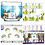 Thumbnail: Foundation Year Maths Number and Patterning Activities ACARA