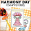 Thumbnail: Harmony Day Activities Colouring Pages