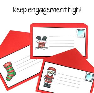 Keep student engagement high!