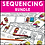 Thumbnail: SAVE 20% Sequencing Activities Bundle