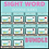 Thumbnail: 20% OFF Sight Word Activities Google Slides Bundle
