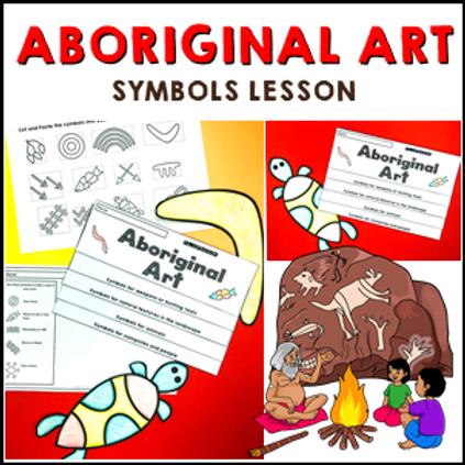 Aboriginal Art Activities