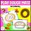 Thumbnail: Autumn Fall Play Dough Mats