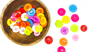 Everyday math manipulatives you can find in your home today