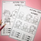 Thumbnail: Teen Number Colouring Worksheets Autumn Ten Frames Tally Marks Addition