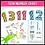Thumbnail: Teen Number Craft