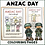 Thumbnail: ANZAC Day Colouring Pages