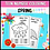 Thumbnail: Teen Number Colouring Worksheets Spring Ten Frames Tally Marks Addition