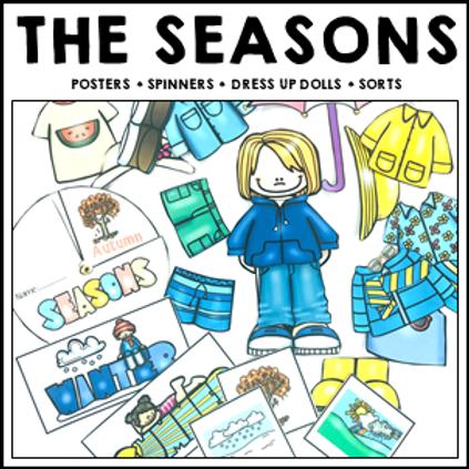 Seasons Pack
