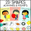 Thumbnail: 2D Shapes Activities and Posters