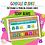 Thumbnail: Teddy Bear Patterning and Problem-Solving Google Slides™ Activity