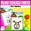 Thumbnail: Farm Animal Play Dough Mats Activities