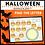 Thumbnail: Halloween Find the Letter Google Slides ™ Alphabet A-Z
