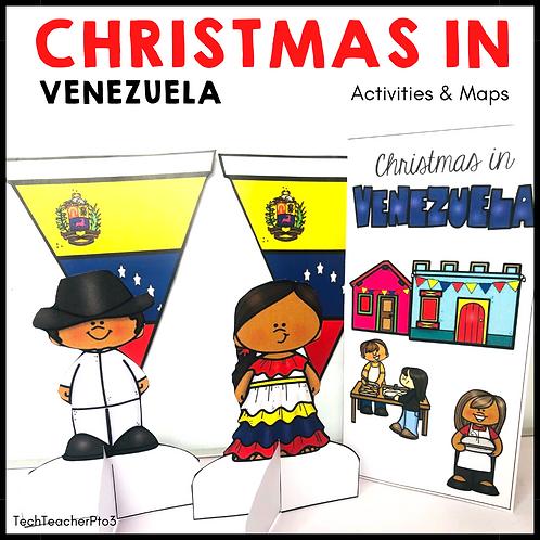Christmas in Venezuela I Holidays Around the World