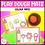 Thumbnail: Colour Play Dough Mats