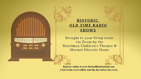 Old Time Radio Show.jpg