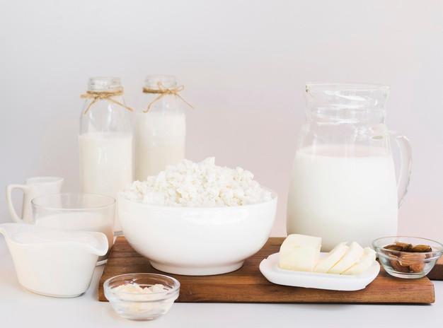 Painéis vão abordar a importância do leite como alimento - Crédito: Divulgação Freepik