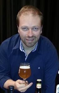 Sommelier de cervejas, Edu Pelizzon ministrará palestra e coordenará a degustação orientada - Divulgação