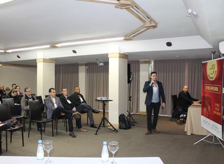Meeting Empresarial traz temas que impactam na gestão dos negócios e no desempenho das indústrias