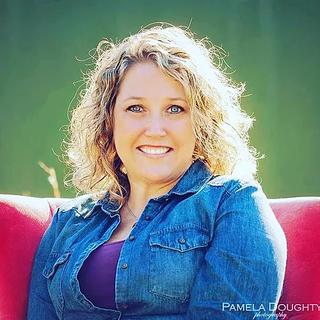 Executive Assistant- Maureen Doss