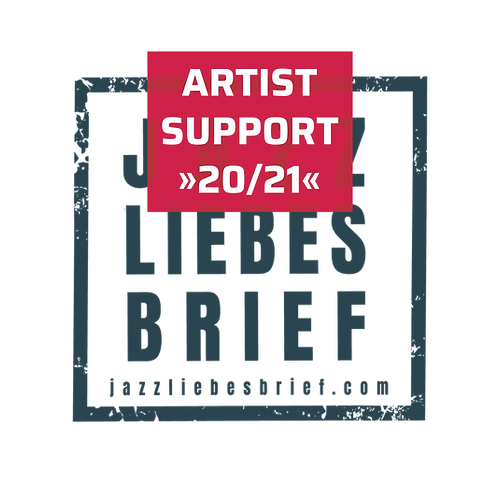 ARTIST SUPPORT 6x Jazzliebesbrief, 6x Download