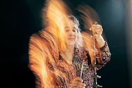 marilyn-mazur-gold-percussion@Per-Morten