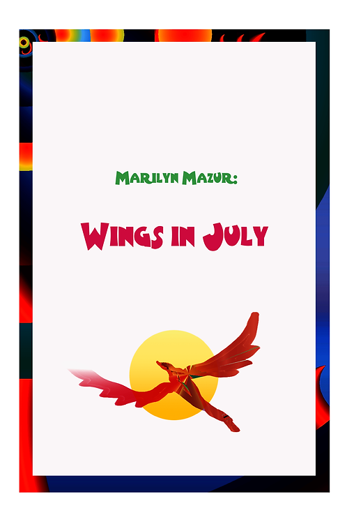 Wings in July