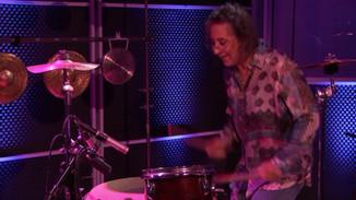 CH Marilyn Mazur - ORANGE POEM - drums