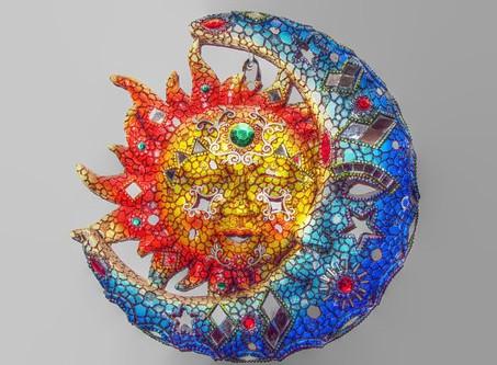 【明日6月6日】Moonlight Meditation ~いて座の満月~開催のお知らせ