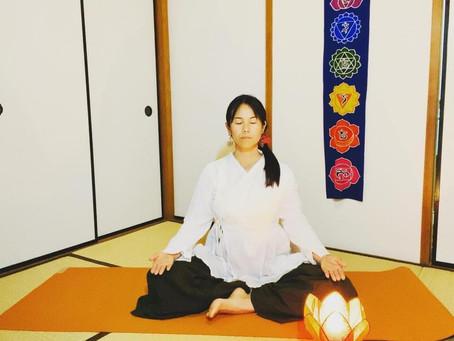 【体感レポート】4月12日おひつじ座新月ZOOMオンライン瞑想会