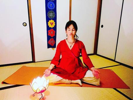 【体感レポート】2月27日おとめ座満月ZOOMオンライン瞑想会