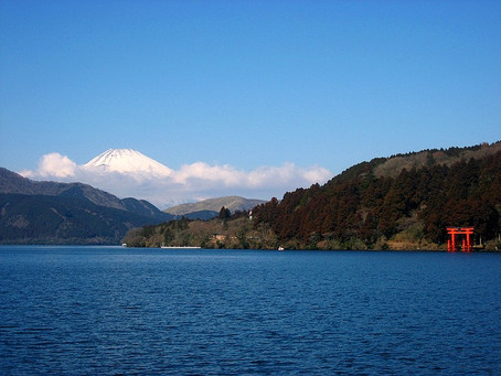 【明日12時〆切】Heart&Earth Meditation /体感アスペクト in 芦ノ湖