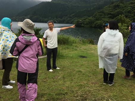 【明日15日12時宿泊〆切】Heart&Earth Meditation /体感アスペクト in 芦ノ湖
