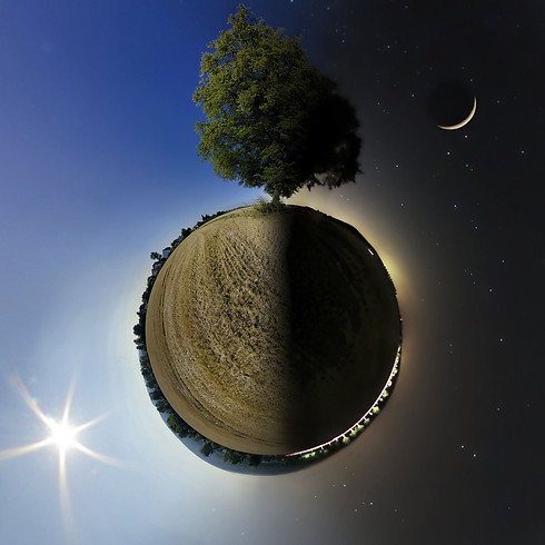 入門講座 太陽と月のワークショップ