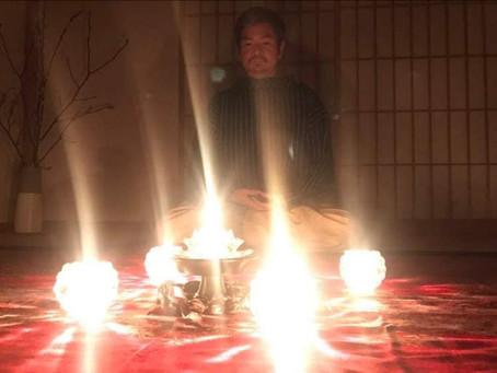 【体感レポート】1月29日しし座満月ZOOMオンライン瞑想会レポート