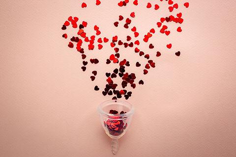Glitter menstrual cup.jpg