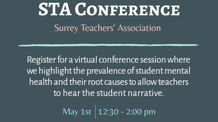 OCE's Virtual STA Conference